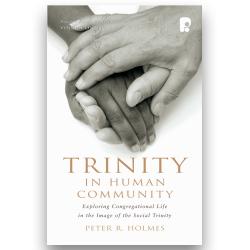 Trinity in Human Community