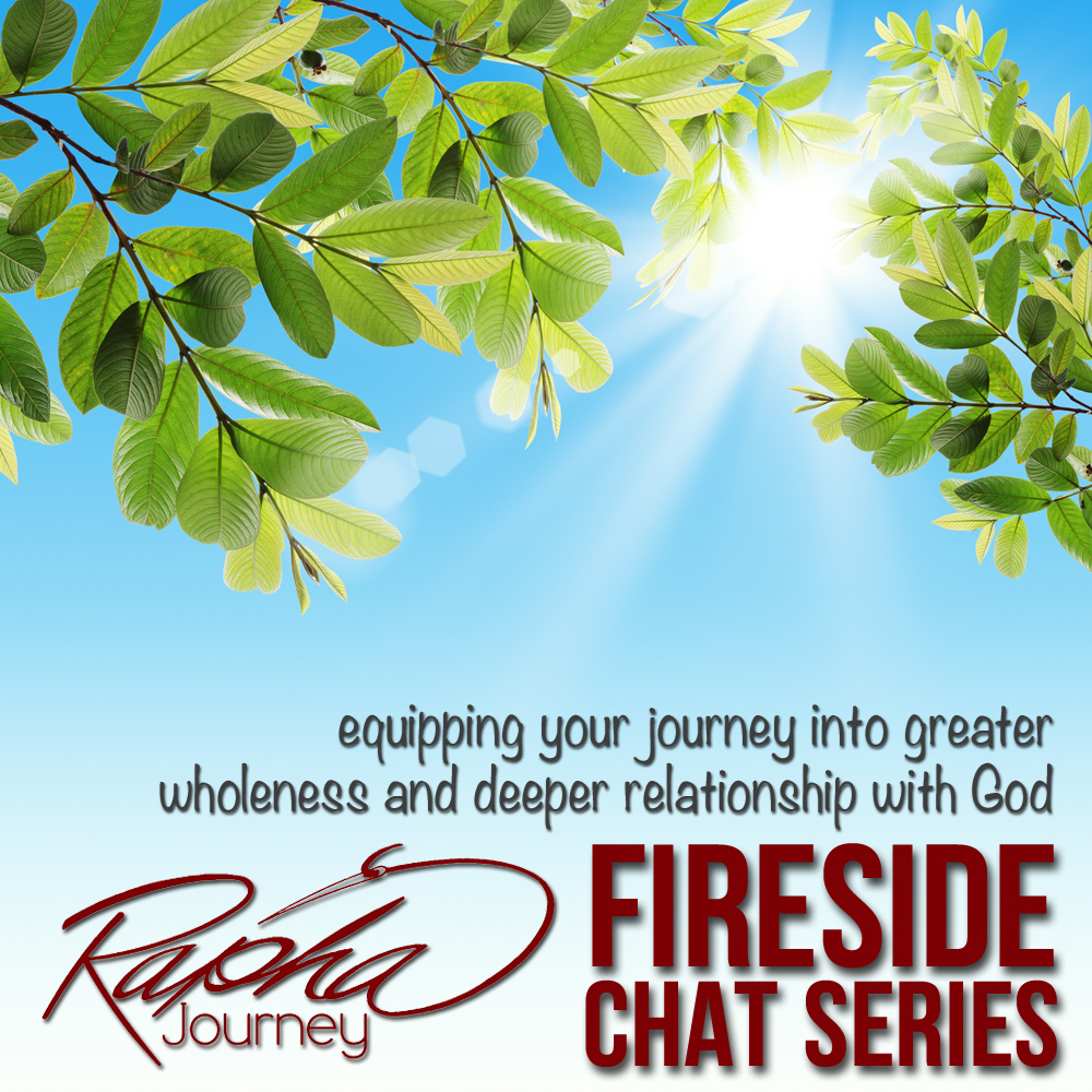Fireside Chat #2 - The Shoes of the Gospel of Peace