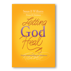 Letting God Heal