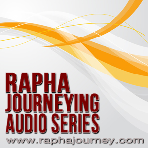 Rapha Journeying Audio Series - June 2017 - Being a Gift to Others