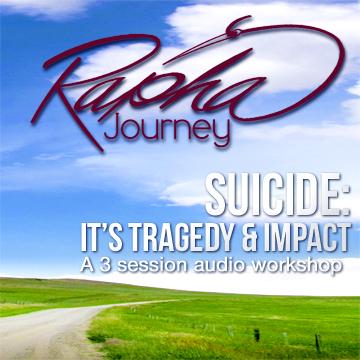 Suicide: It's Tragedy & Impact