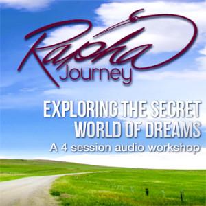 Exploring the Secret World of Dreams