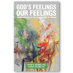God's Feelings, Our Feelings
