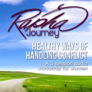 Healthy Ways of Handling Conflict